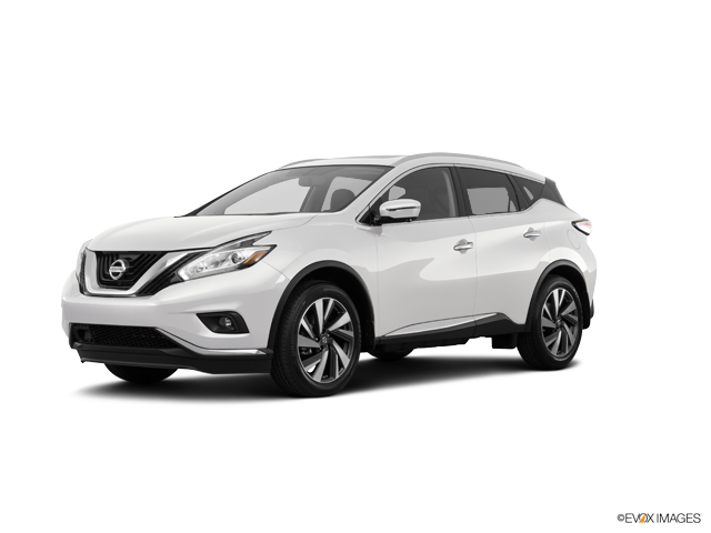 Used 2017 Nissan Murano in Mayfield Heights, OH