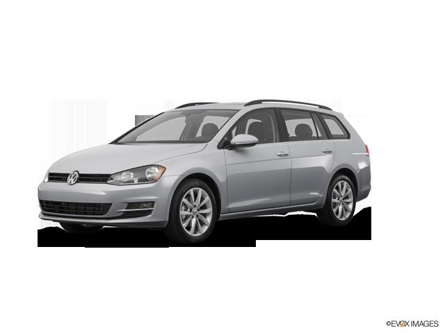 New 2017 Volkswagen Golf SportWagen in Fairfield, Vallejo, & San Jose, CA