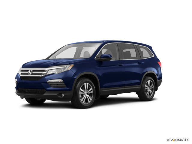 New 2017 Honda Pilot in New Rochelle, NY
