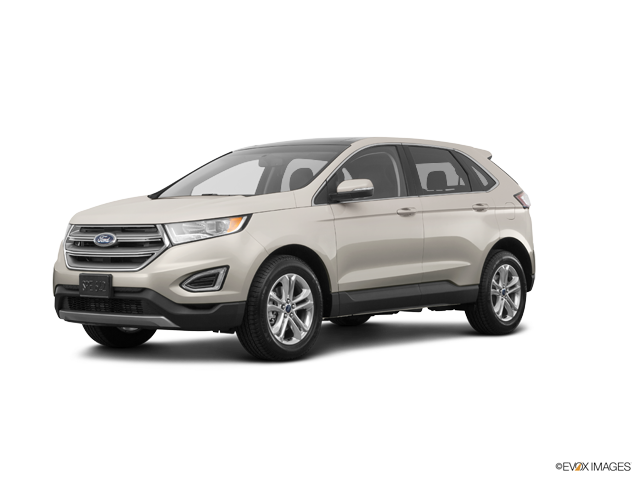 New 2017 Ford Edge in Tallahassee, FL