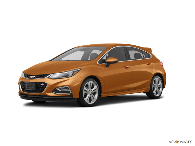 Used 2017 Chevrolet Cruze in , AL