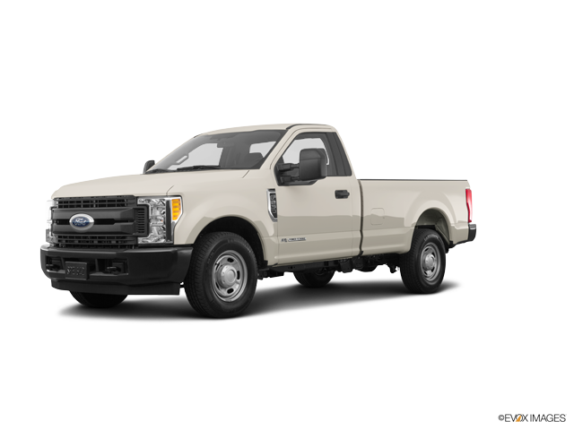 New 2017 Ford Super Duty F-250 SRW in Cleveland, OH
