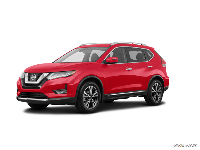 New 2017 Nissan Rogue in Madison, TN