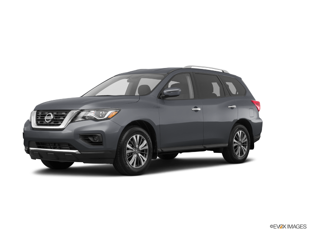 New 2017 Nissan Pathfinder in Fort Myers, FL