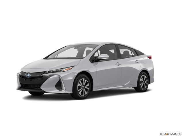 New 2017 Toyota Prius Prime in Fairfield, Vallejo, & San Jose, CA