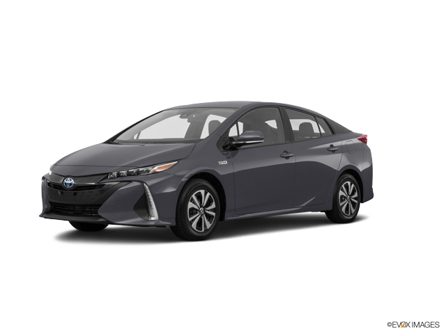 New 2017 Toyota Prius Prime in Walnut Creek, CA