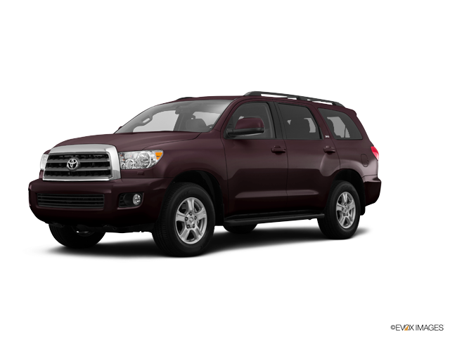New 2017 Toyota Sequoia in Harrisburg, PA