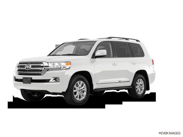 New 2017 Toyota Land Cruiser in Hempstead, NY