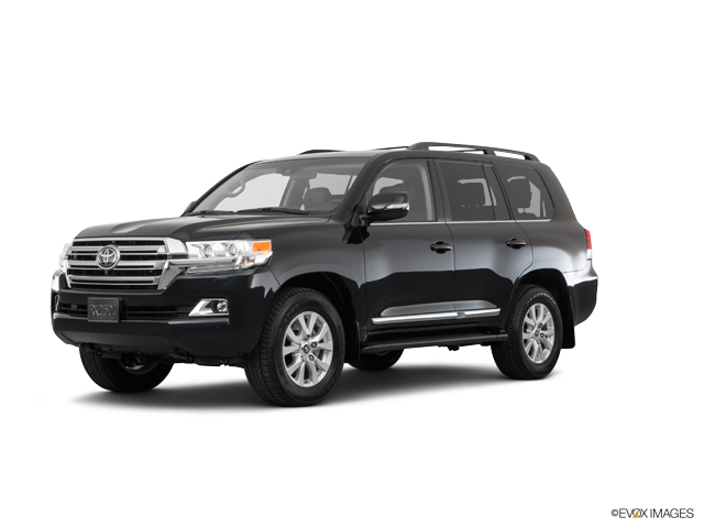 New 2017 Toyota Land Cruiser in Ventura, CA