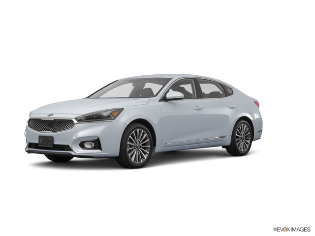 New 2017 KIA Cadenza in Brooklyn, NY
