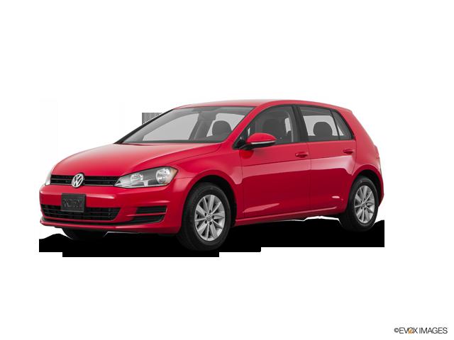 New 2017 Volkswagen Golf in Fairfield, Vallejo, & San Jose, CA