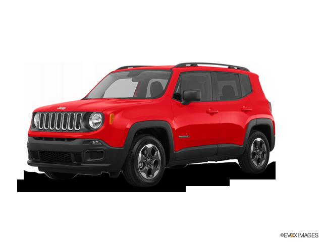 Used 2017 Jeep Renegade in Lilburn, GA