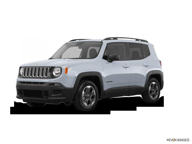 Used 2017 Jeep Renegade in Fairfield, Vallejo, & San Jose, CA