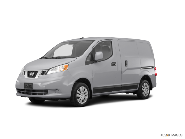 New 2017 Nissan NV200 in San Jose, CA