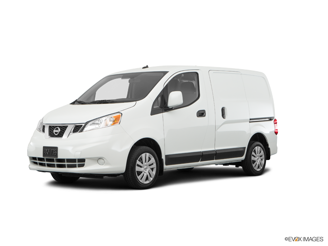 New 2017 Nissan NV200 Compact Cargo in Oxford, AL
