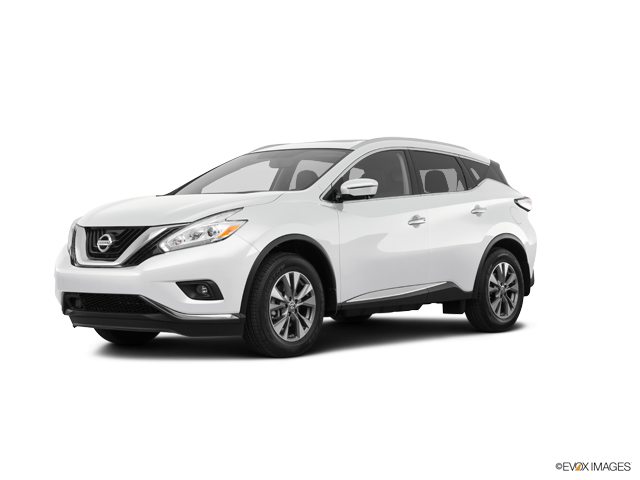 New 2017 Nissan Murano in Fairfield, CA