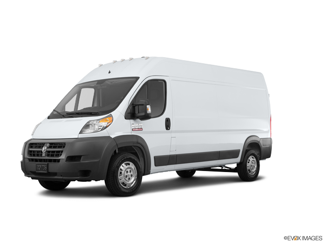 New 2017 Ram ProMaster Cargo Van in Honolulu, Pearl City, Waipahu, HI