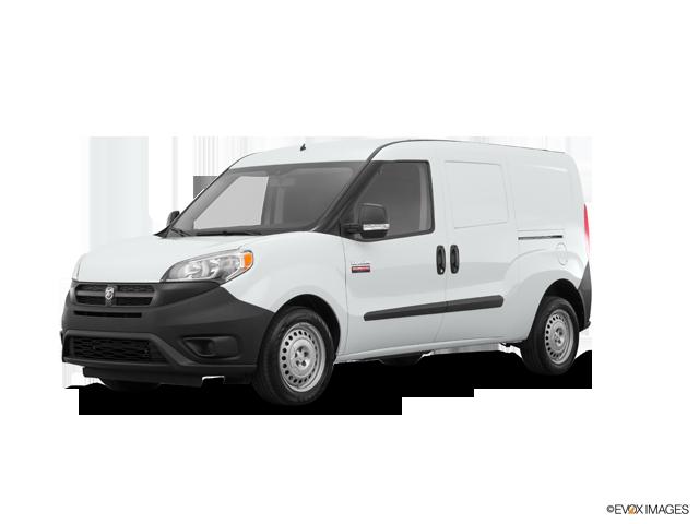 New 2017 Ram ProMaster City Cargo Van in Pearl City, HI