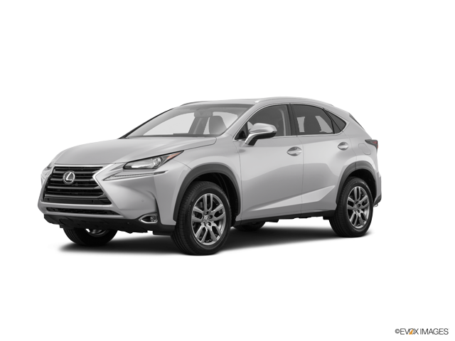 Used 2017 Lexus NX in Jackson, MS