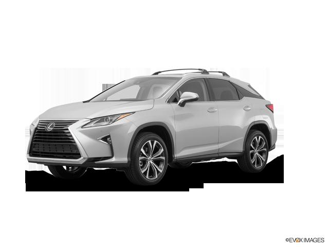 Used 2017 Lexus RX in , SC