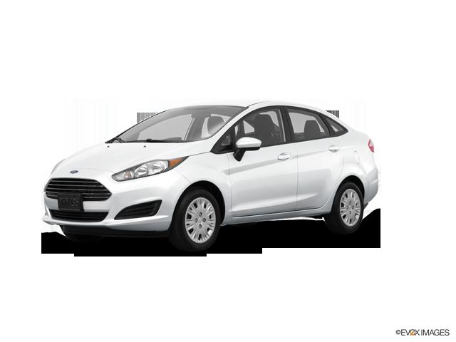 New 2017 Ford Fiesta in Temecula, CA
