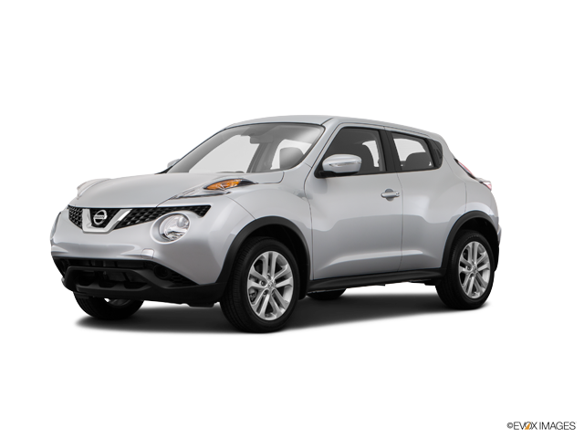 New 2017 Nissan JUKE in Fort Myers, FL
