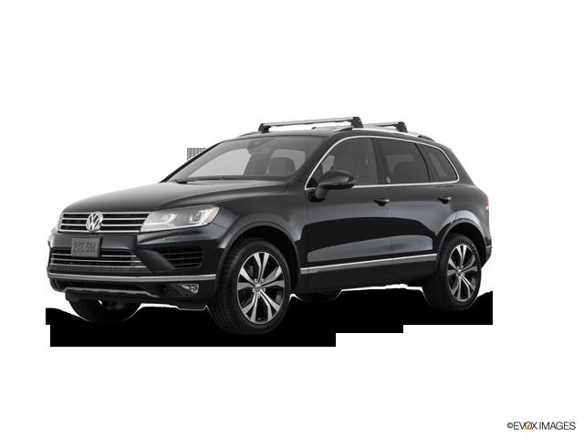 Used 2017 Volkswagen Touareg in Marietta, GA