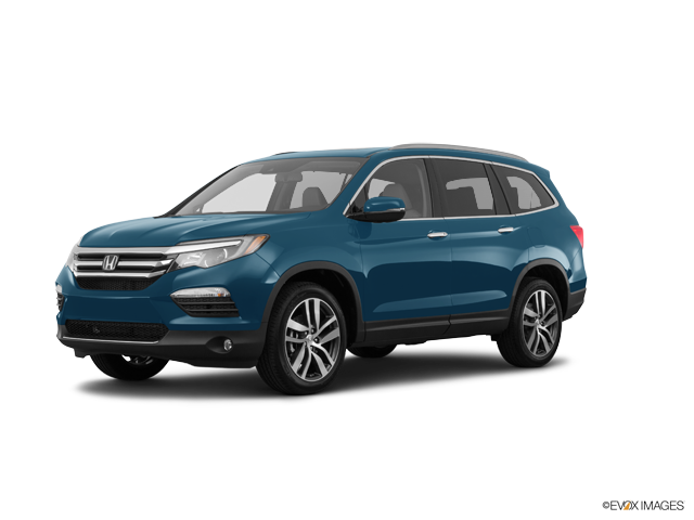 New 2017 Honda Pilot in Yuma, AZ