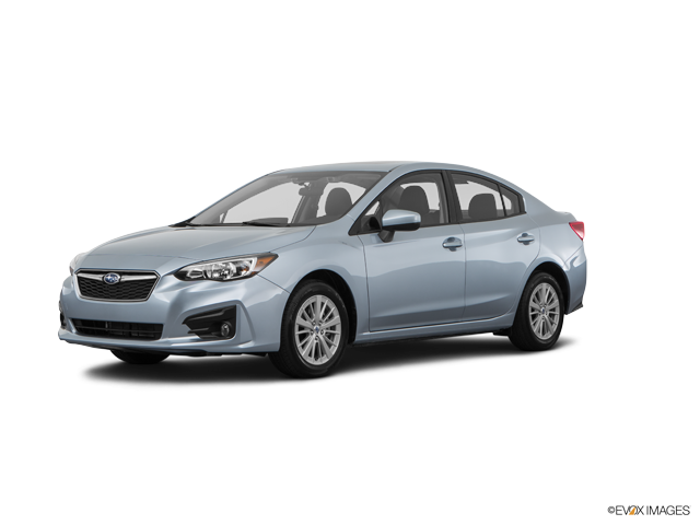New 2017 Subaru Impreza in Jackson, MS