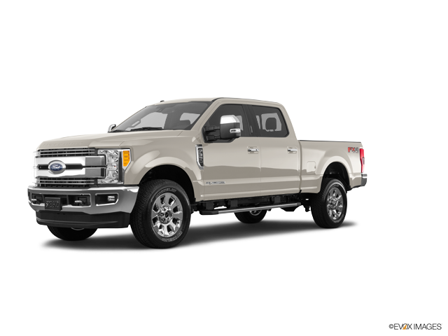 New 2017 Ford F-350 in Medford, OR