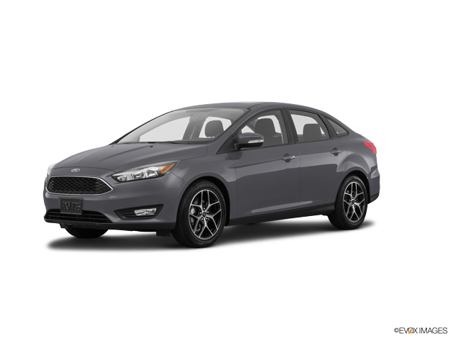 Used 2017 Ford Focus in Owasso, OK