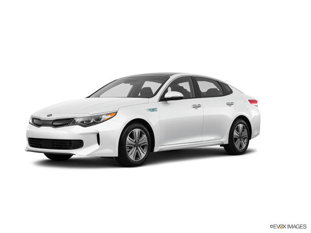 New 2017 KIA Optima Hybrid in Jersey City, NJ