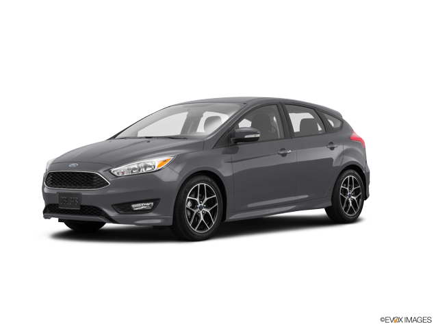 Used 2017 Ford Focus in Orlando, FL