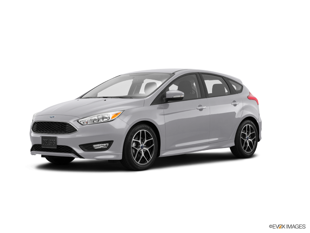 Used 2017 Ford Focus in New Iberia, LA