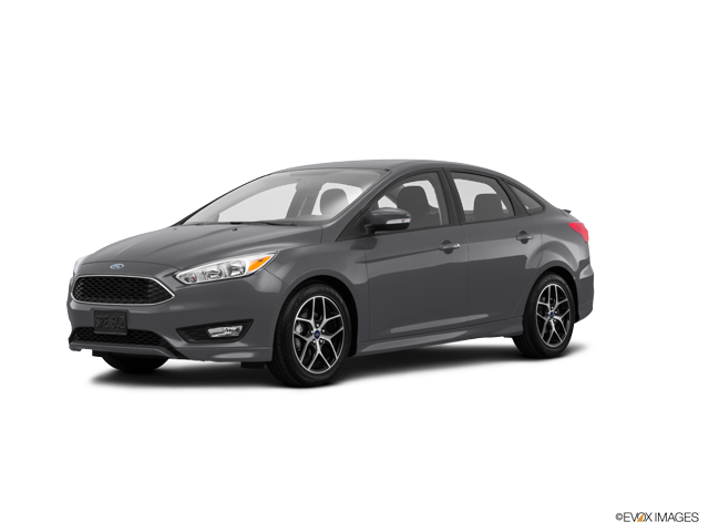 Used 2017 Ford Focus in Clermont, FL