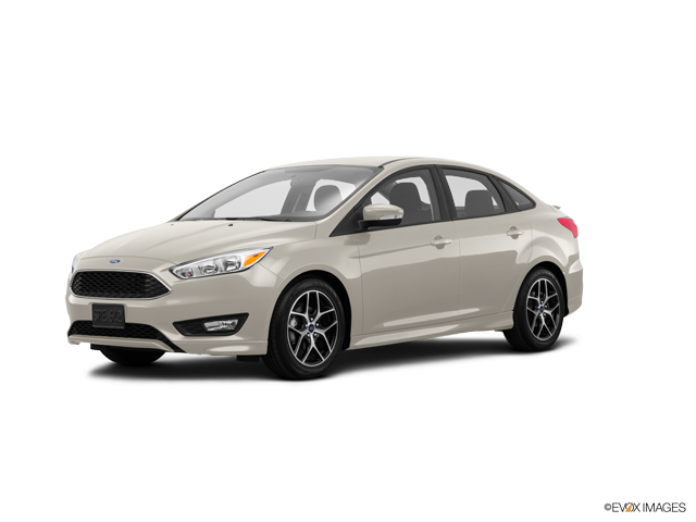 Used 2017 Ford Focus in Duluth, MN