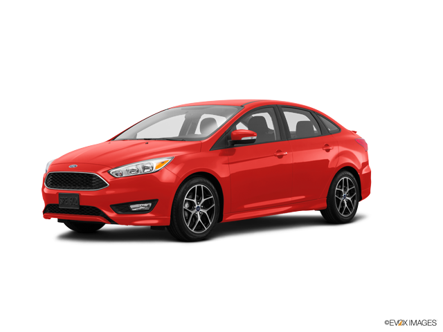 New 2017 Ford Focus in Temecula, CA
