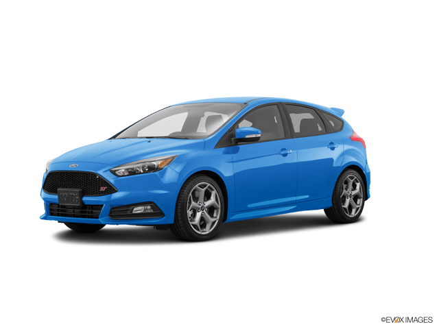 Used 2017 Ford Focus in Honolulu, Pearl City, Waipahu, HI