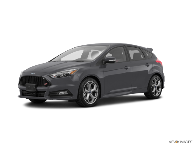 New 2017 Ford Focus ST in , WI