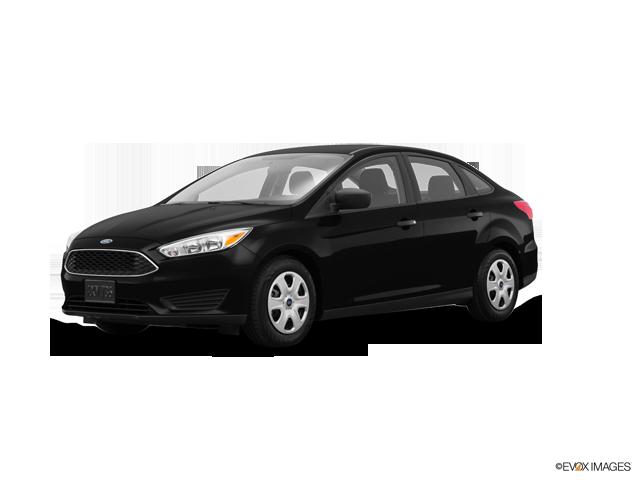 New 2017 Ford Focus in Dyersburg, TN