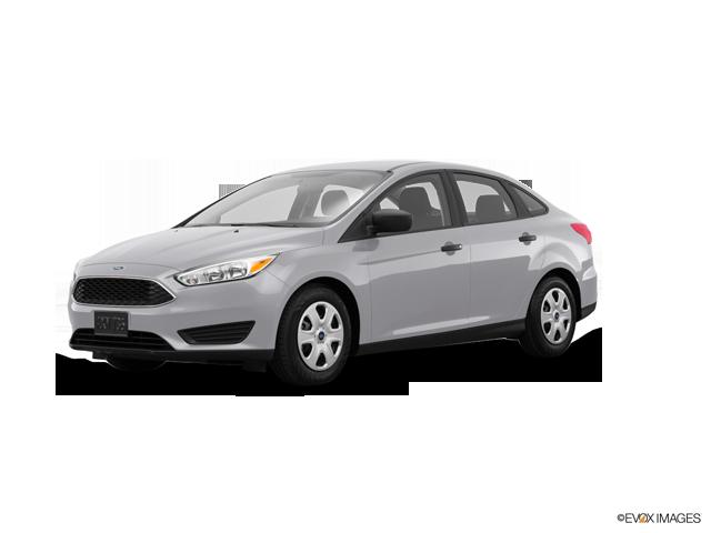 New 2017 Ford Focus in Hemet, CA
