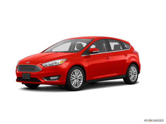 Used 2017 Ford Focus in Arlington, TX
