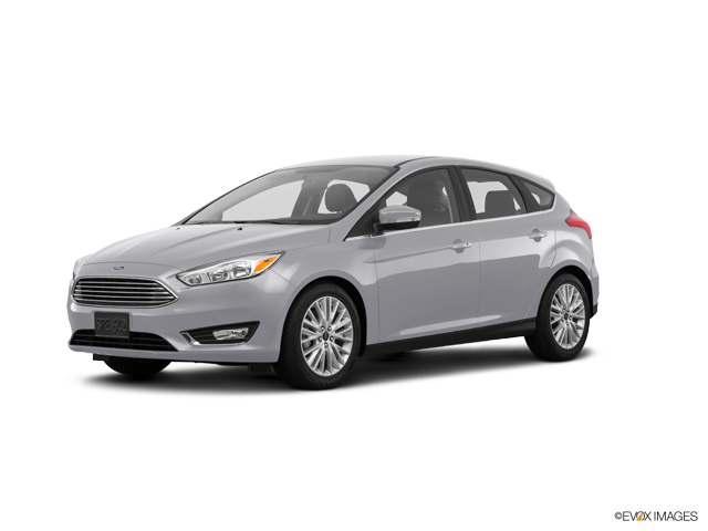 Used 2017 Ford Focus in Yuba City, CA