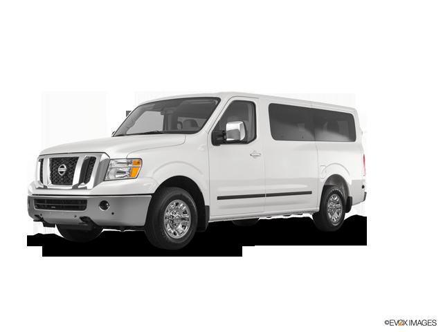 New 2017 Nissan NV Passenger in , OH