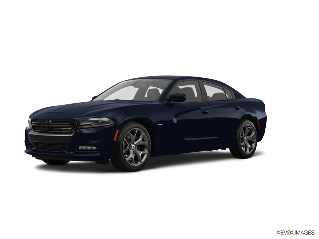 Used 2017 Dodge Charger in Placentia, CA