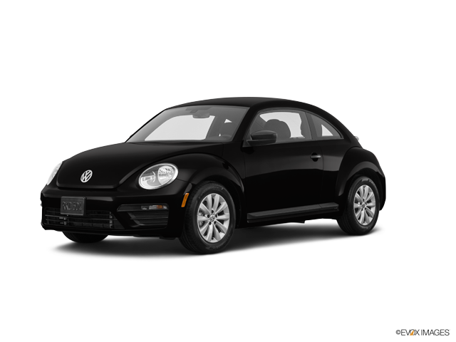 New 2017 Volkswagen Beetle in Fairfield, Vallejo, & San Jose, CA