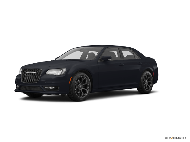 Used 2017 Chrysler 300 in St. Francisville, New Orleans, and Slidell, LA