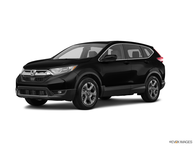 New 2017 Honda CR-V in Gainesville, GA