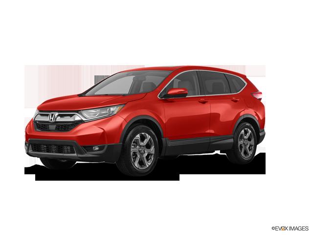 New 2017 Honda CR-V in Marlton, NJ