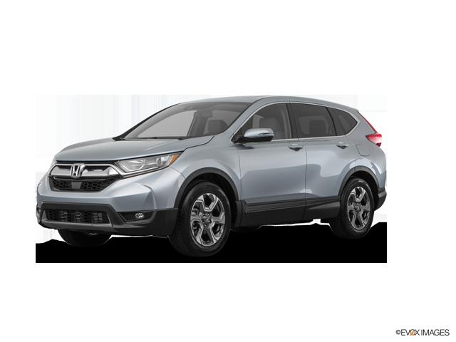 Used 2017 Honda CR-V in Savannah, GA